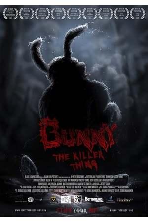 Poster: Bunny und sein Killerding
