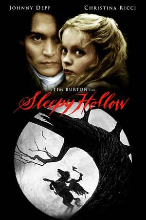 Poster: Sleepy Hollow