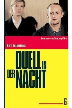 Poster: Duell in der Nacht