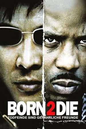 Poster: Born 2 Die