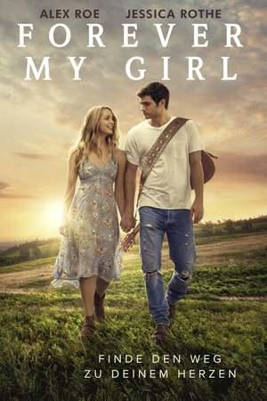 Poster: Forever My Girl