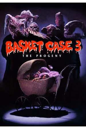 Poster: Basket Case 3 - Die Brut