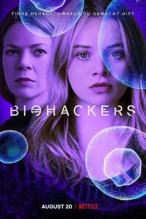 Poster: Biohackers