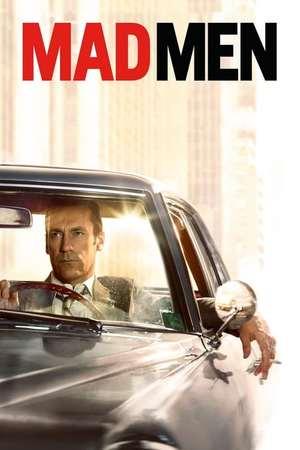 Poster: Mad Men