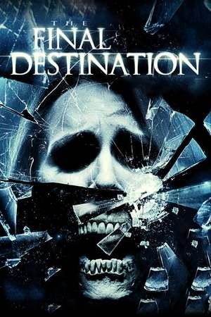 Poster: Final Destination 4