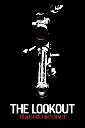 Poster: The Lookout - Tödlicher Hinterhalt
