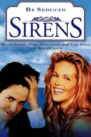 Poster: Die Verführung der Sirenen
