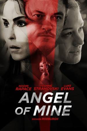 Poster: Angel of Mine