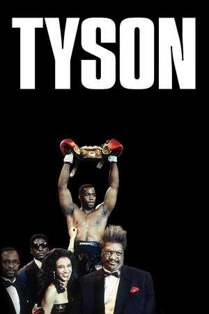 Poster: Tyson