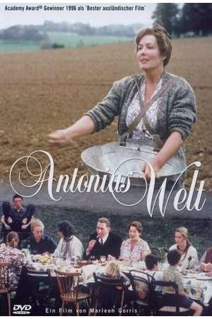 Poster: Antonias Welt