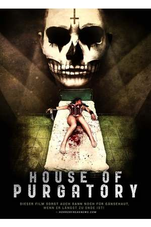 Poster: House of Purgatory