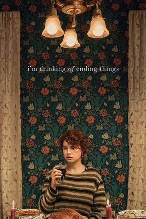 Poster: I'm Thinking of Ending Things