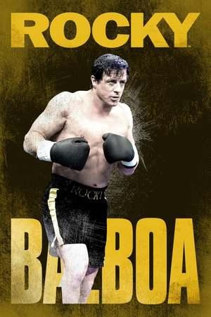 Poster: Rocky Balboa