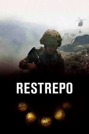 Poster: Restrepo