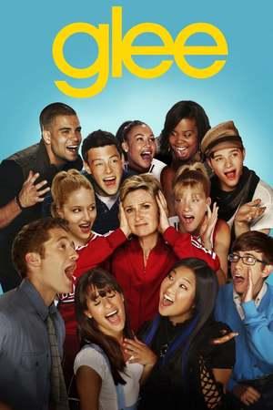 Poster: Glee