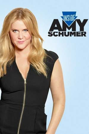 Poster: Inside Amy Schumer