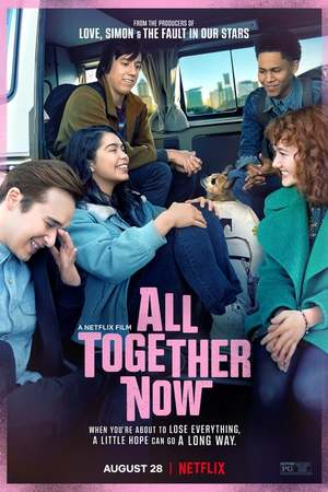 Poster: All Together Now