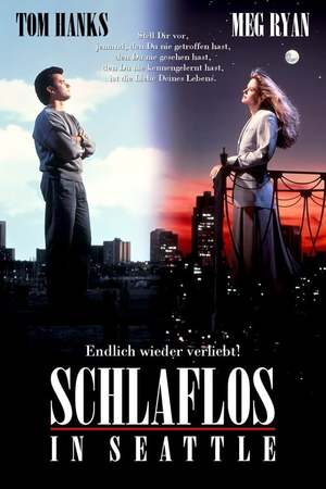 Poster: Schlaflos In Seattle
