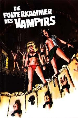 Poster: Die Folterkammer des Vampirs
