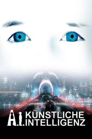 Poster: A.I. - Künstliche Intelligenz