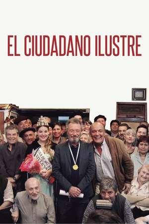 Poster: Der Nobelpreisträger