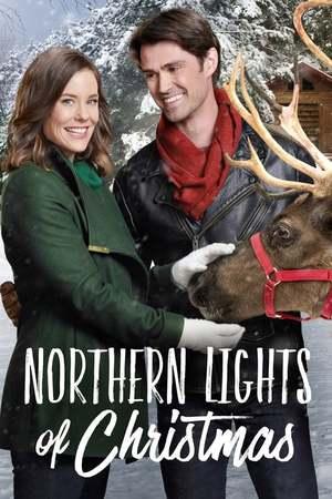 Poster: Im Norden strahlt der Weihnachtsstern