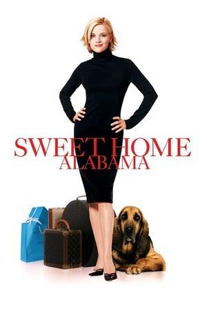 Poster: Sweet Home Alabama - Liebe auf Umwegen