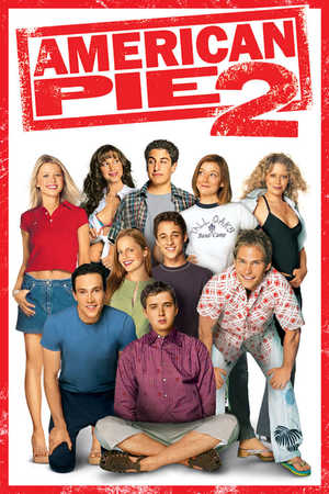 Poster: American Pie 2