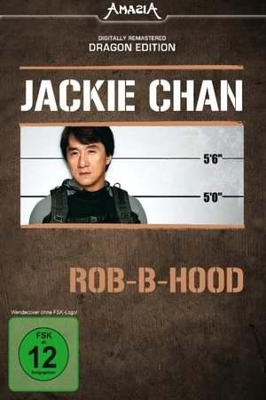 Poster: Rob-B-Hood