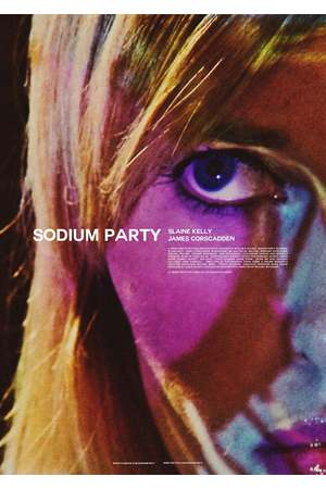 Poster: Sodium Party