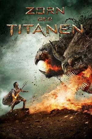 Poster: Zorn der Titanen