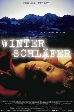 Poster: Winterschläfer