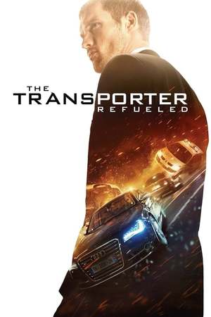 Poster: The Transporter Refueled