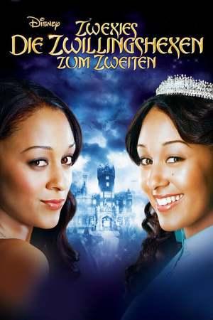 Poster: Zwexies - Die Zwillingshexen zum Zweiten