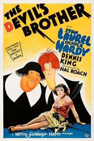 Poster: Dick und Doof - Die Sittenstrolche