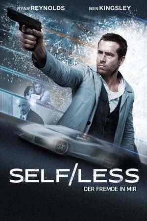 Poster: Self/Less - Der Fremde in mir