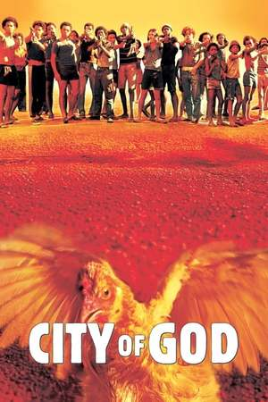 Poster: City of God