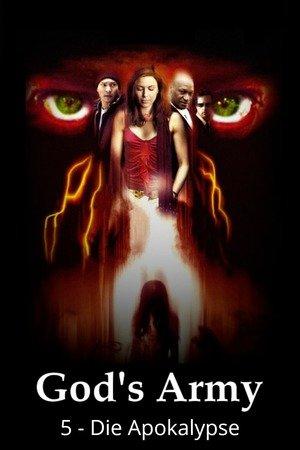 Poster: God's Army 5 - Die Apokalypse