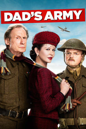 Poster: Dad's Army