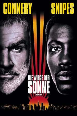 Poster: Die Wiege der Sonne