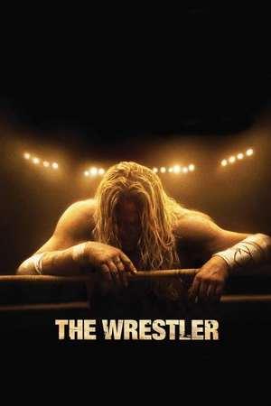 Poster: The Wrestler