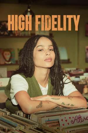 Poster: High Fidelity