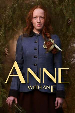 Poster: Anne with an E