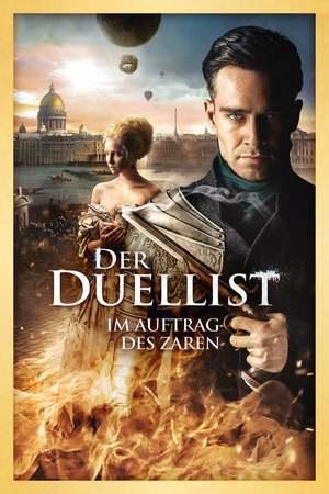 Poster: Der Duellist