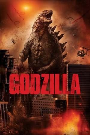 Poster: Godzilla