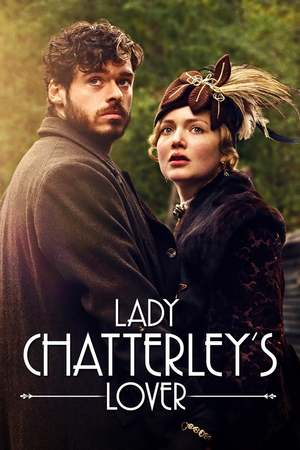 Poster: Lady Chatterleys Liebhaber