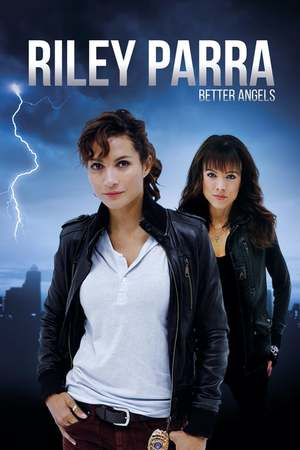 Poster: Riley Parra: Better Angels