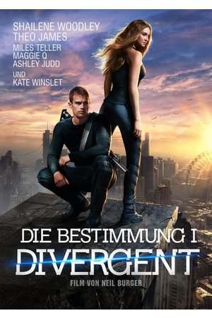 Poster: Die Bestimmung - Divergent