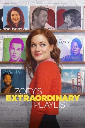 Poster: Zoey's Extraordinary Playlist