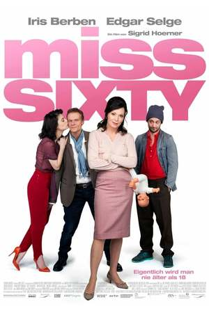Poster: Miss Sixty